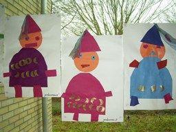 jufjanneke.nl - Ridders, jonkvrouwen en kastelen