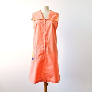 '70s Cotton Sail Boat Dress, $38, now featured on Fab.