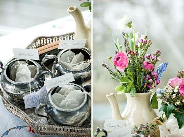 La thé box concept malin pour vos bars à thés