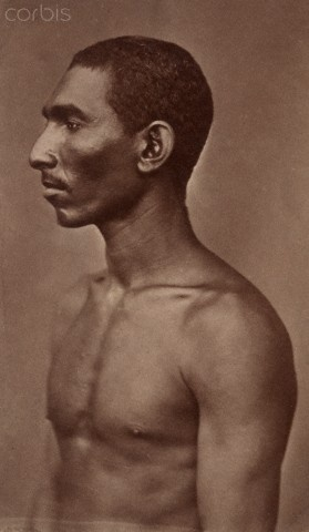 Yemeni man of Aden