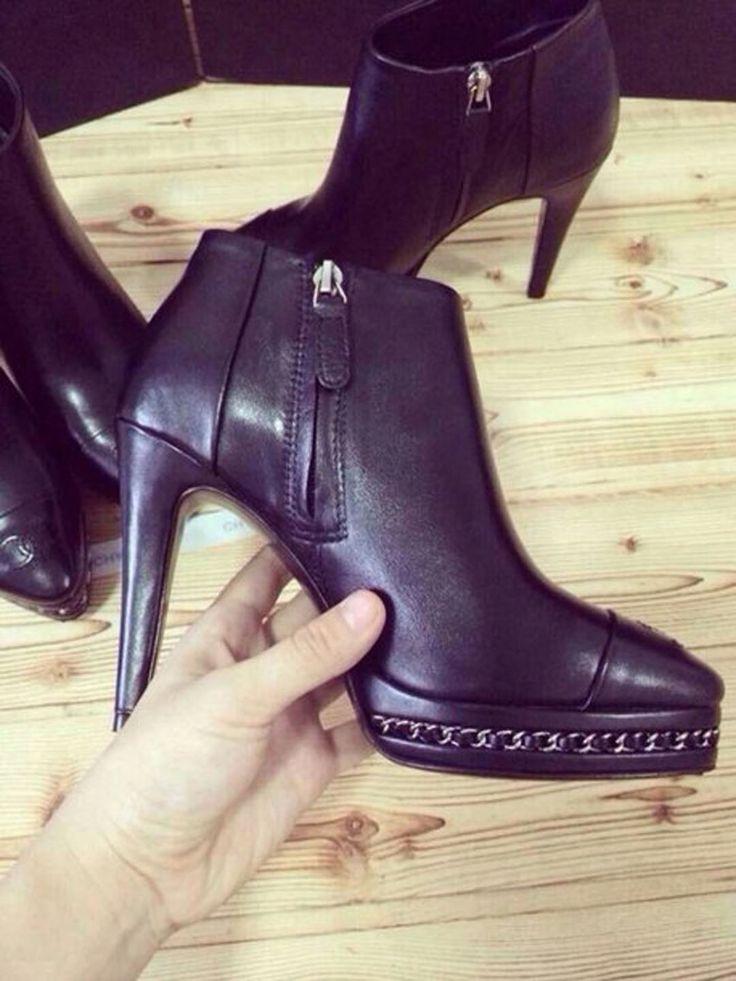 ботинки сhanel, купить сапоги сhanel, цена, интернет-магазин,сhanel, отзывы