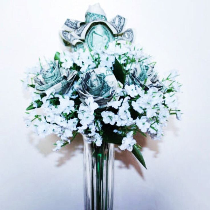 Typical Cash Wedding Gift: 10+ Ideas About Money Flowers On Pinterest