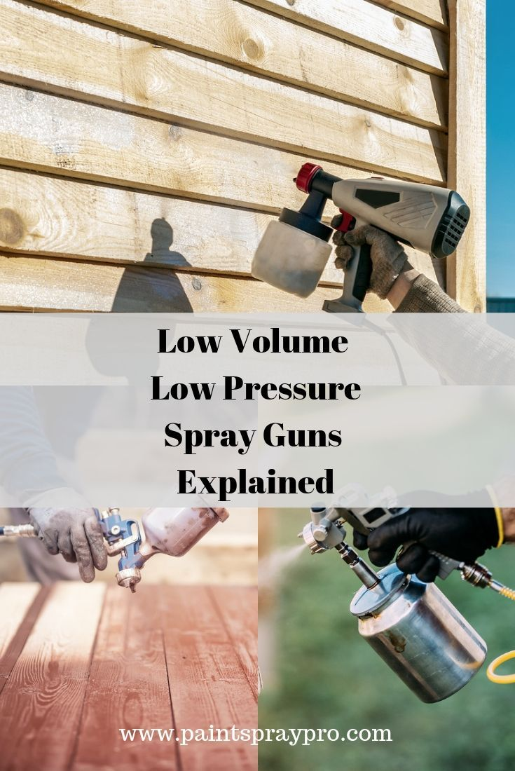Hvlp Vs Lvlp Crush Your Diy With The Best Sprayer Best Paint Sprayer Paint Sprayer Hvlp Sprayer