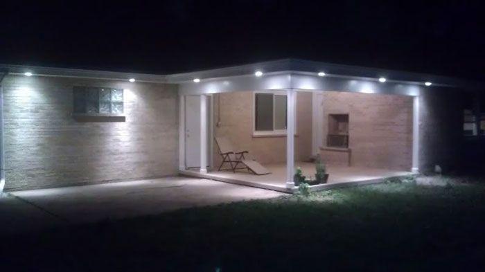 25 best backyard lighting ideas wonderful outdoor avangraf life exterior design rustic recessed pure garden led solar rope light