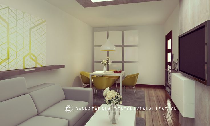 #interiordesign #livingroom #design #modern #ideas #concrete #modernarchitecture  #design #wood #greenlinear — #Kraków #joannazapala