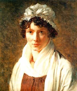 Claire Lacombe - anarchist in the french revolution