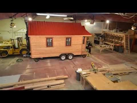 49 best Tiny House Videos images on Pinterest Small houses Tiny