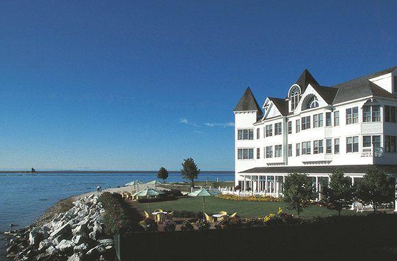10 great lakeside retreats - Yahoo! Travel