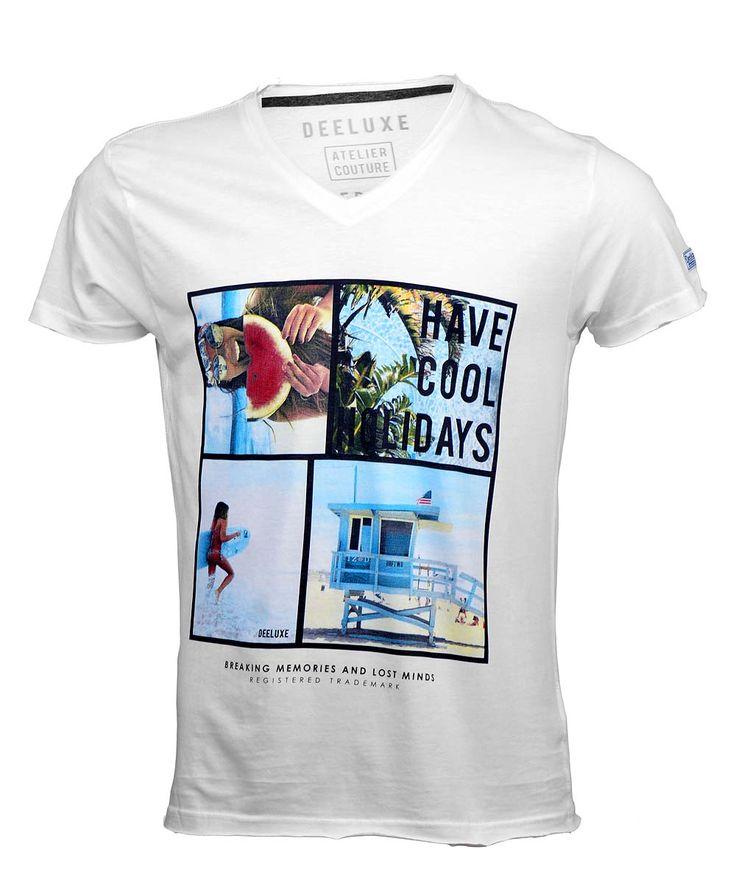 Deeluxe 74 T-shirts – REVOLVES – Online Fashion shop – Γυναικεία – Άντρικά – Ρούχα – Αξεσουάρ