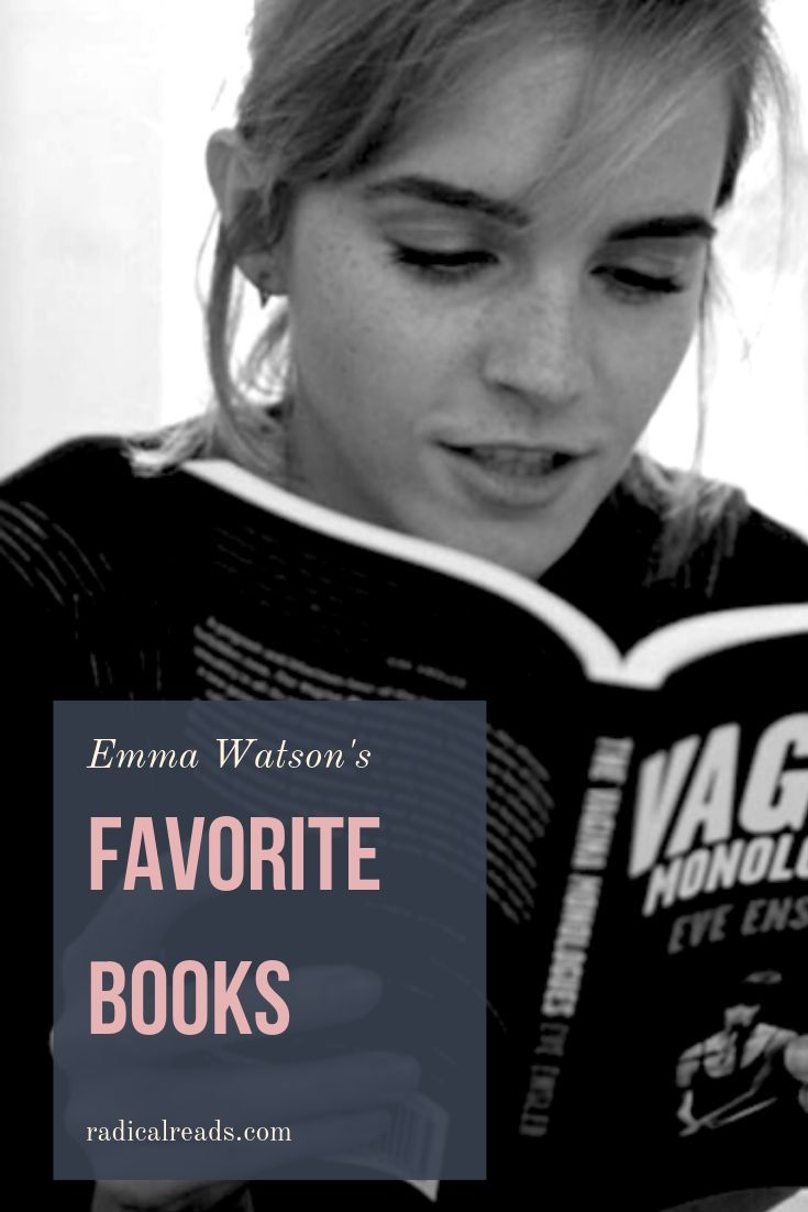 Emma watsons feminist book club feminist books book
