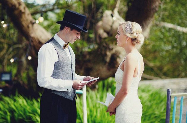 60 Non Traditional Wedding Vows: 25+ Best Ideas About Non Religious Wedding Vows On