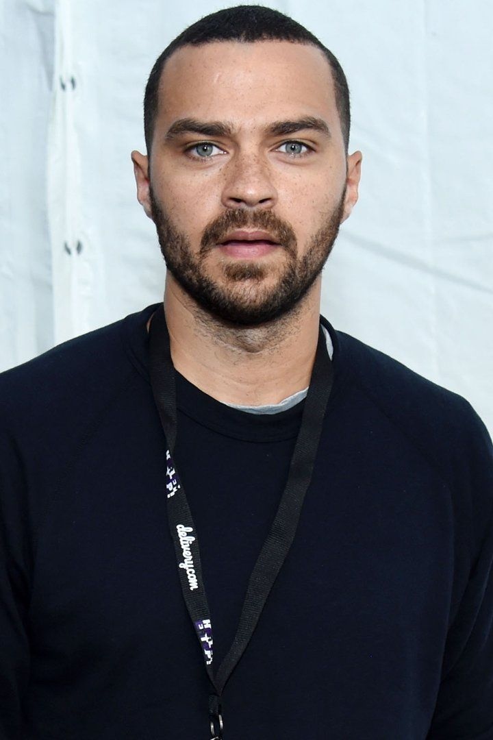 26 Hot Jesse Williams Pictures That Will Leave You Desperate For Medical Attention