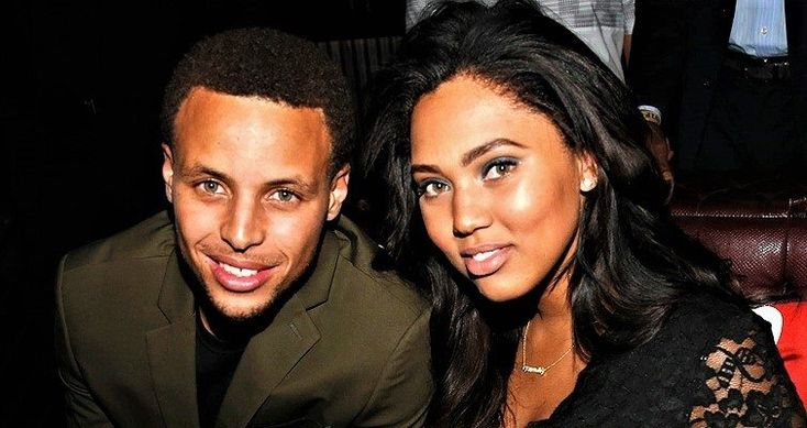 Ayesha Curry is not only well-known for being a gorgeous Canadian actress, she's also the lovely wife of the NBA player Stephen Curry.