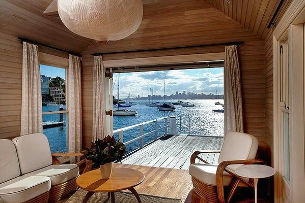 Altona, a Sydney waterfront landmark, is on the market for 54.5 million.