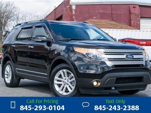 2014 Ford Explorer XLT 36k miles $29,995 36569 miles 845-293-0104 Transmission: Automatic  #Ford #Explorer #used #cars #HealeyBrothersFord #Goshen #NY #tapcars