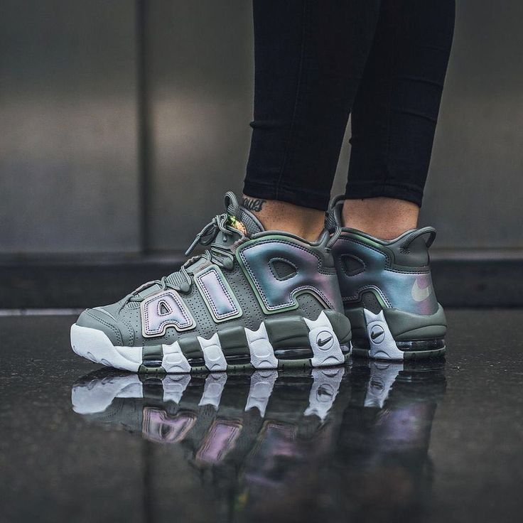 "Nike Air Uptempo ""Dark Stucco"""