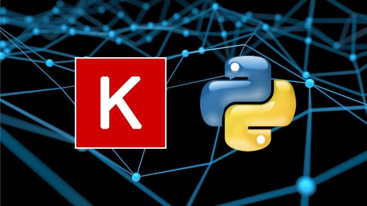 Course Zero to Deep Learning with Python and Keras - Understand and build Deep Learning models for images, text, sound and more using Python and Keras.