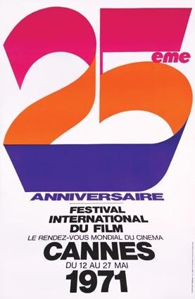 Festival de Cannes 1971