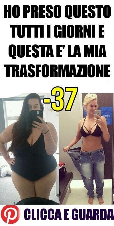 cosa fare per perdere peso velocemente uomini e donne