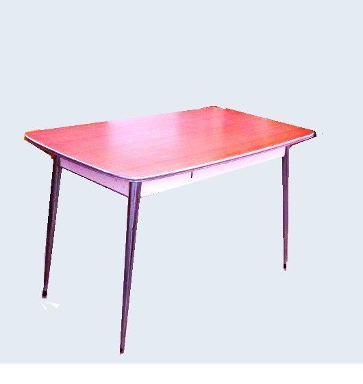 Tavolo scrivania Vintage anni 50 Modernariato