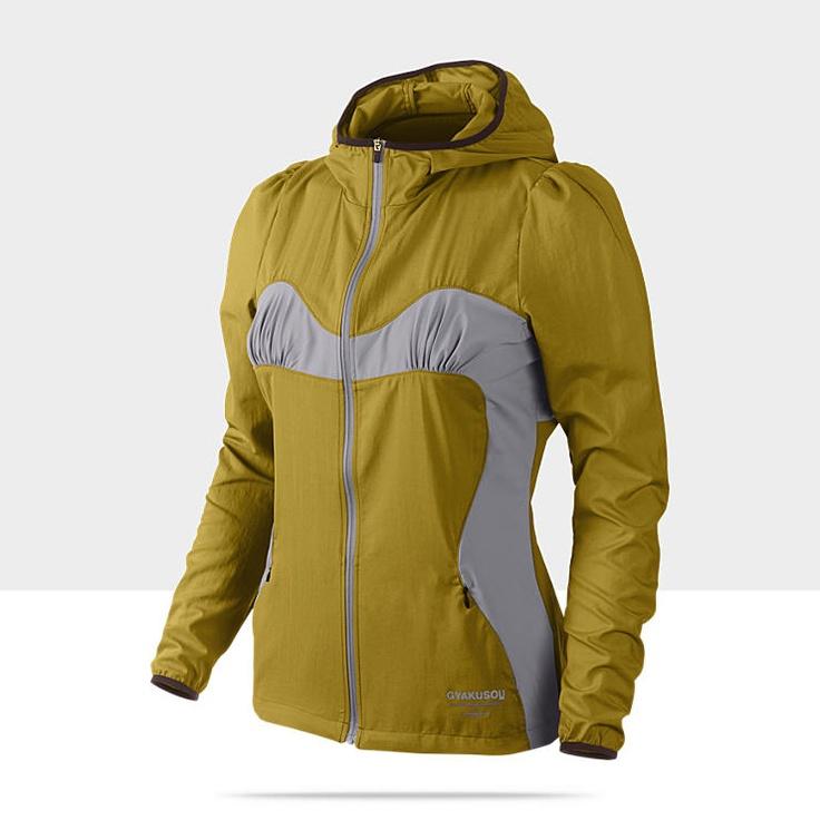 Nike x Undercover Gyakusou Lightweight Women's Running Jacket. size S. $95.97
