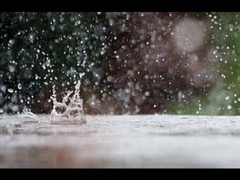 Suoni della Pioggia, Tempesta, Acqua che Scorre, Musica Rilassante, Suon...