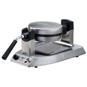 Cuisinart Waffle Maker - Rotary - http://sleepychef.com/cuisinart-waffle-maker-rotary/