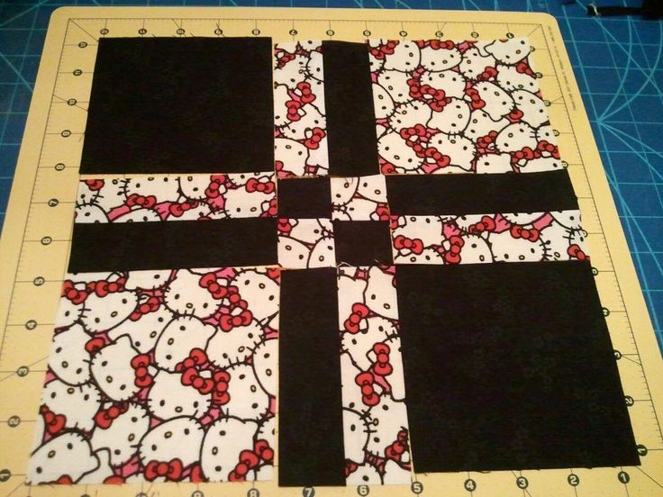 Best 25+ Disappearing four patch ideas on Pinterest | Quilt ... : disappearing 4 patch quilt patterns - Adamdwight.com