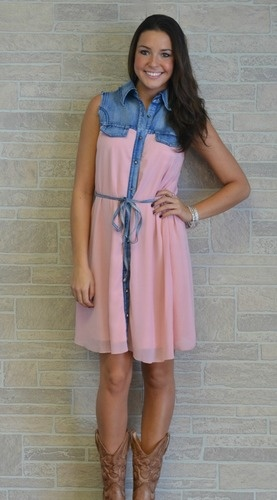 Shake It For Me - country thunder outfit!