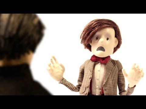 Doctor Puppet Episode 4 - Smoke and Mirrors - YouTube