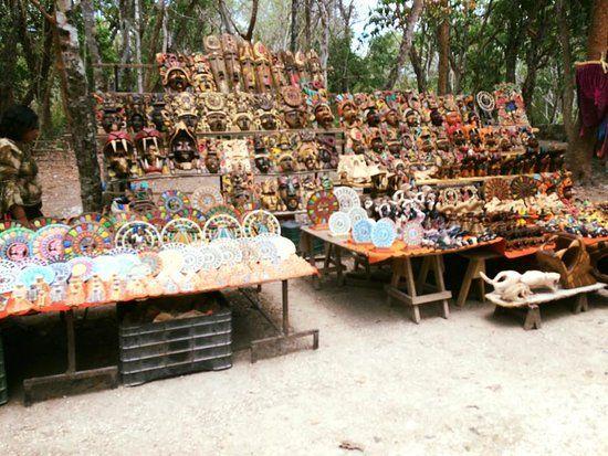 venta-de-artesania-maya.jpg (550×413)