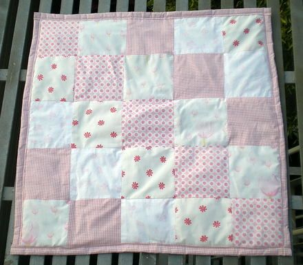 baby quilt designs Sewing and Knitting Patterns Ideas: Baby Blanket Patterns Sewing crafts ...