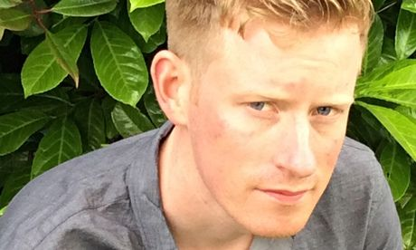 Frank O'Connor short story award goes to 'new, young, genius' Colin Barrett