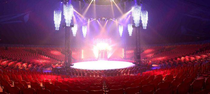 Cirque d hiver bouglione paris location chapiteau