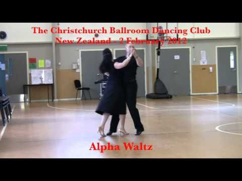 Alpha Waltz - YouTube