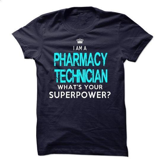 Im A/An PHARMACY TECHNICIAN - #cool shirt #mens t shirt. PURCHASE NOW => https://www.sunfrog.com/LifeStyle/Im-AAn-PHARMACY-TECHNICIAN-33737528-Guys.html?60505