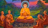 Siddhartha Gotama Buddha
