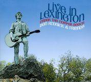 Live In Lexington: Under the Copper Beech [CD]