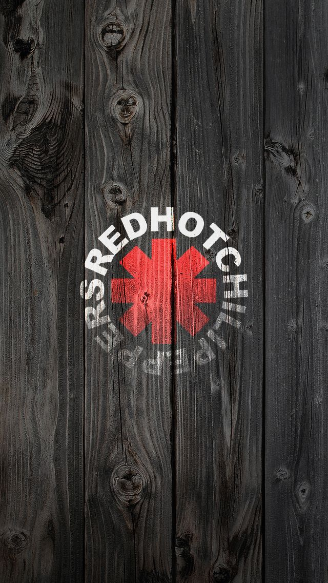 red hot chili peppers wallpapers iphone - Buscar con Google