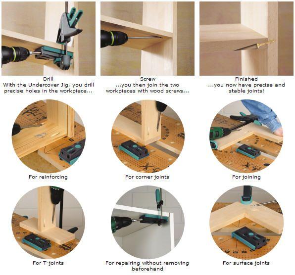 1000 images about pocket hole on pinterest pocket hole jig pocket hole and kreg jig. Black Bedroom Furniture Sets. Home Design Ideas