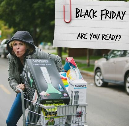 TOP 12 Black Friday Shopping Tips from Hip2Save.com. When Thanksgiving is over, the next day that you probably think of is Black Friday. With all the savings and shopping it can get pretty hectic. Here are 12 tips to help you get the most savings on Black Friday and reduce your stress as well.