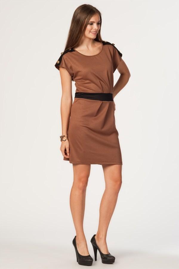 3315 Apolet Düğmeli Pilili Elbise #elbise #dress http://www.primedays.com.tr/?urun-878-3315-Apolet-Dugmeli-Pilili-Elbise.html