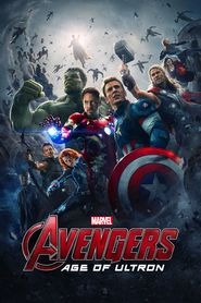 Watch Avenger : Age of Ultron Full Movie