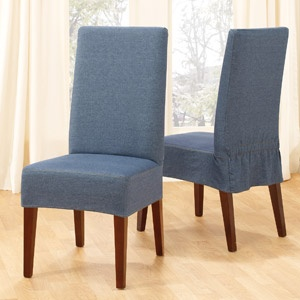 17 best images about fundas para sillas on pinterest - Fundas elasticas para sillas ...