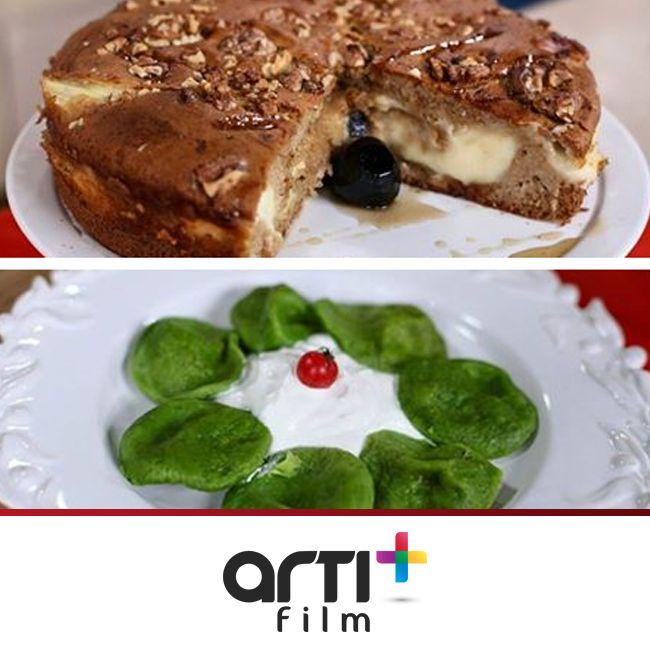 Şeker Dükkanı ve Elif ile Kaynasın Tencereler, her gün yeni lezzetler ile  Planet Mutfak ekranlarında sizlerle!