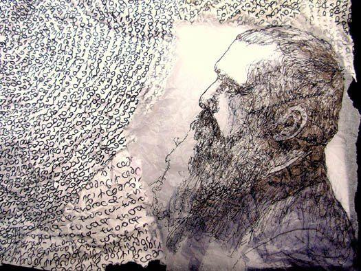 by artist Eleni Aggelou