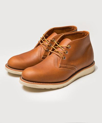 Red Wing - Chukka Boot