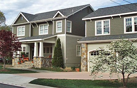 29 Best Images About Exterior Remodels On Pinterest