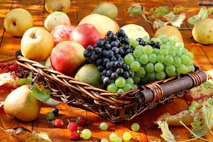 Comment faire mûrir fruits plus rapidement