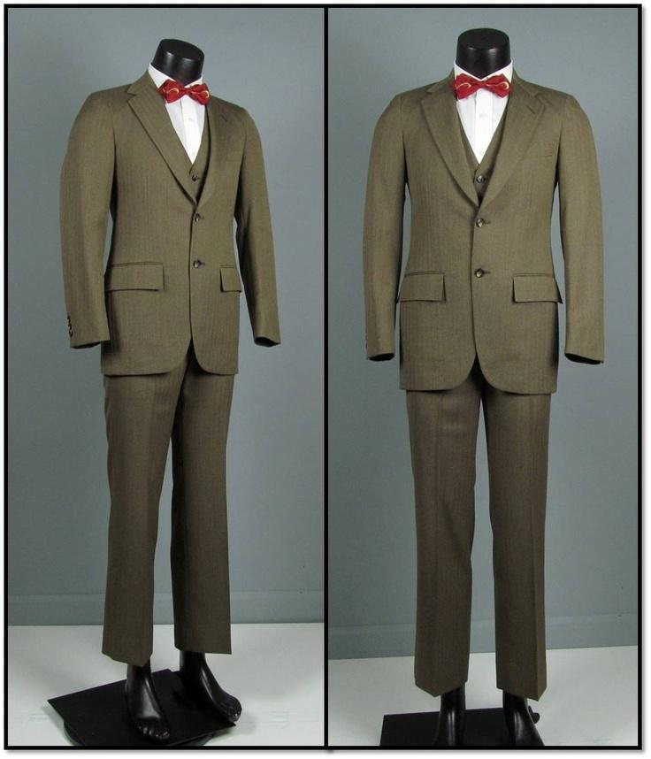 11 best Much Posh images on Pinterest | Vintage men's suits, Mens ...